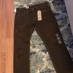 New with tag Levi's 511 slim